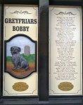 Greyfriars Bobby (Szürkebarátok Bobby-ja)