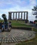 Skócia Nemzeti Emlékműve